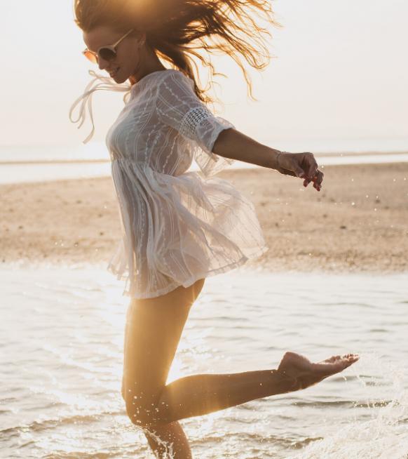 Testé pour vous : la kinésiologie, pour dialoguer avec son corps