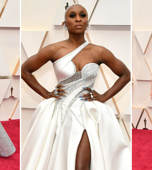 Oscars 2020 : les plus beaux looks du tapis rouge le plus glamour de l'année