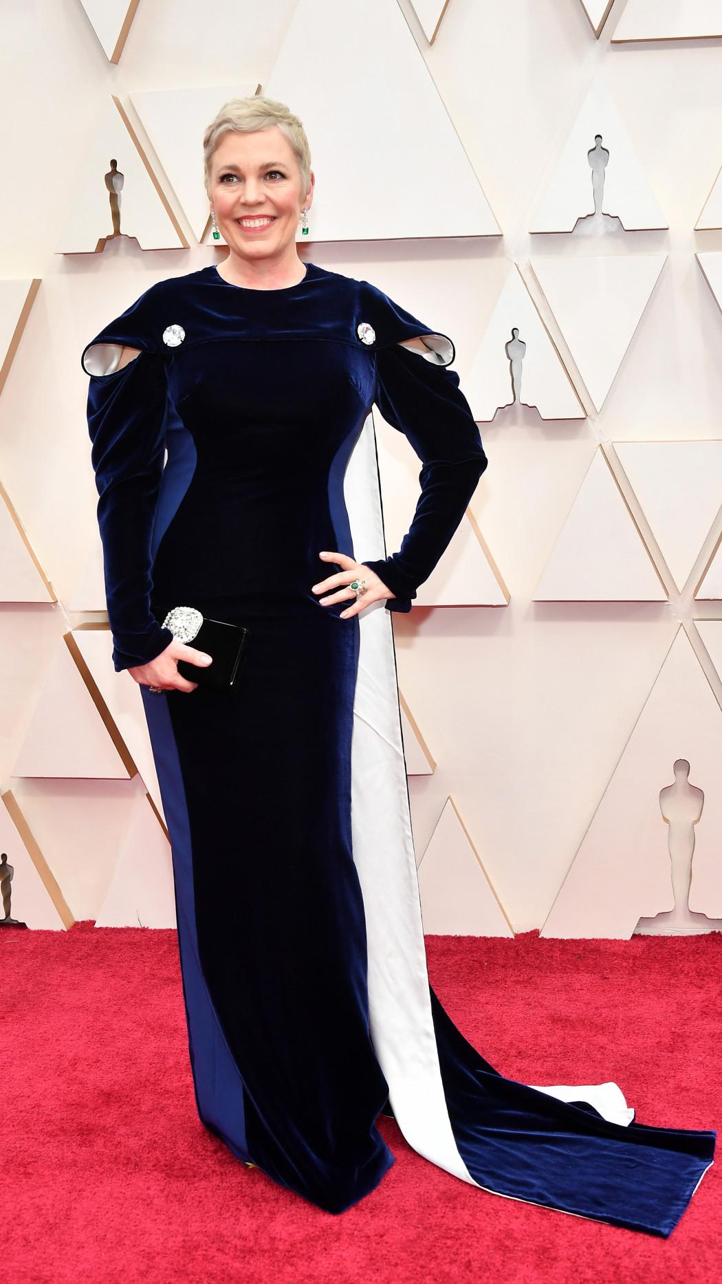 Oscars 2020 : les plus beaux looks du tapis rouge le plus glamour de l'année - 8
