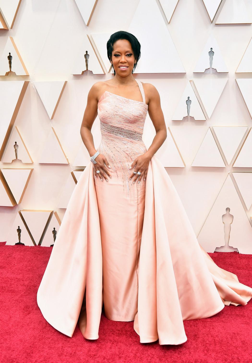 Oscars 2020 : les plus beaux looks du tapis rouge le plus glamour de l'année - 16