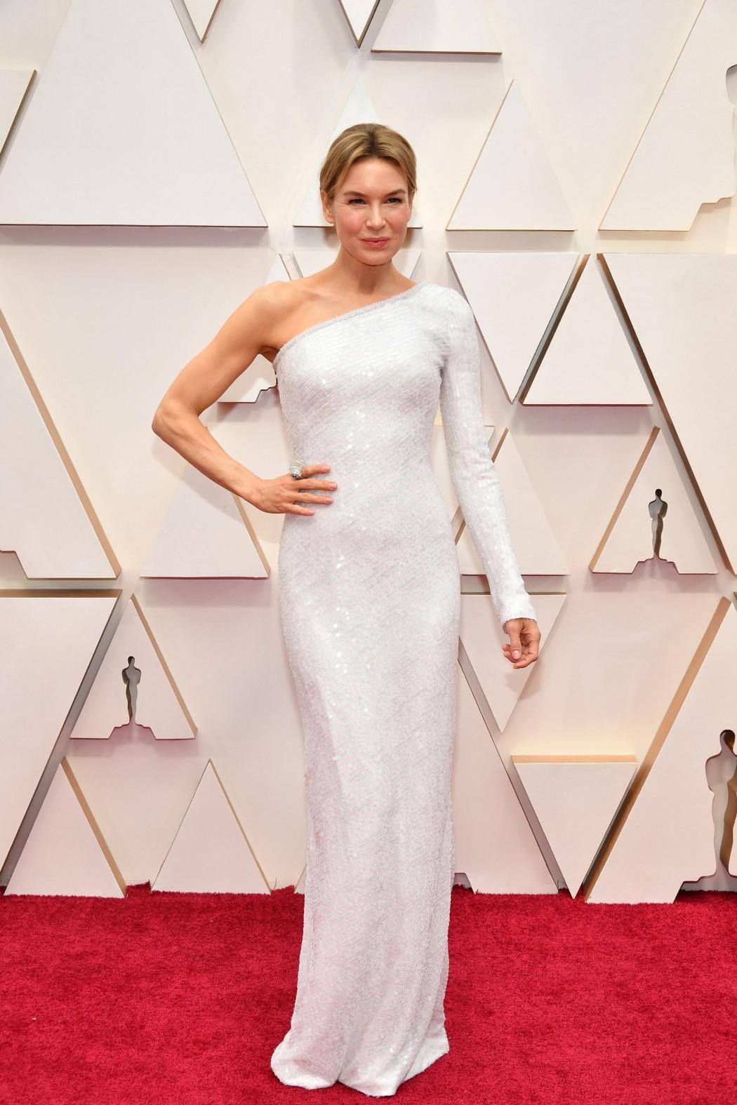 Oscars 2020 : les plus beaux looks du tapis rouge le plus glamour de l'année - 21