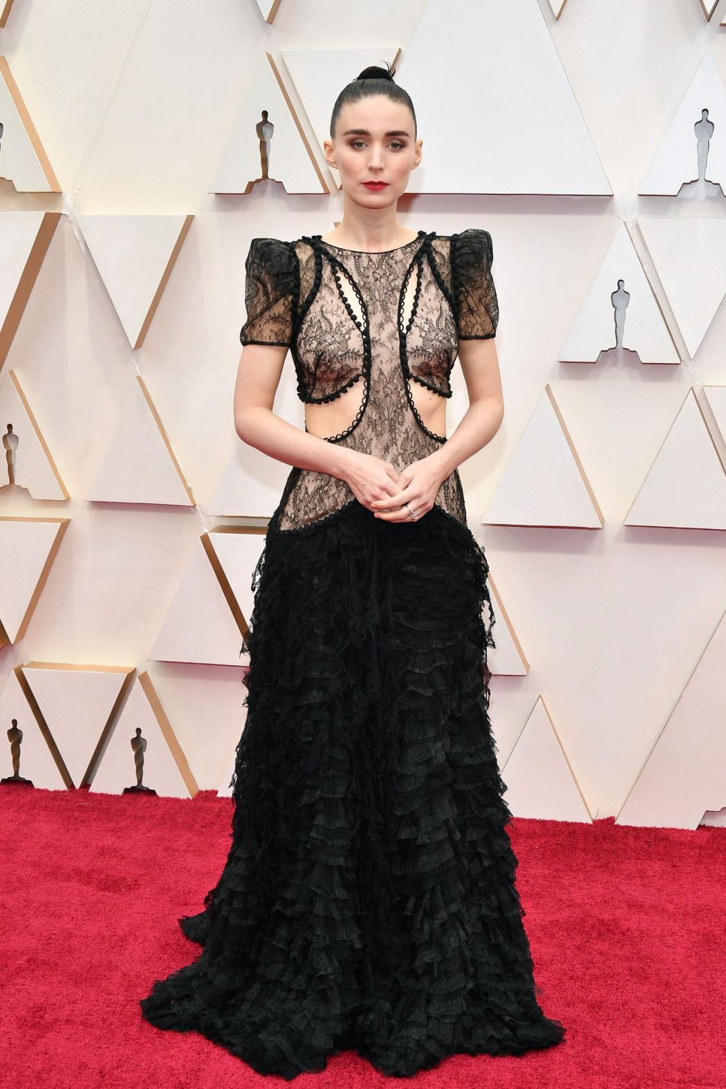 Oscars 2020 : les plus beaux looks du tapis rouge le plus glamour de l'année - 20