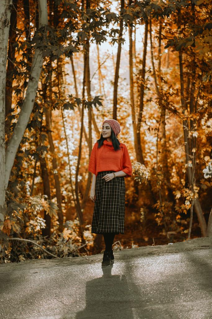 Les tendances de vêtements écossais pour 2021 - 3