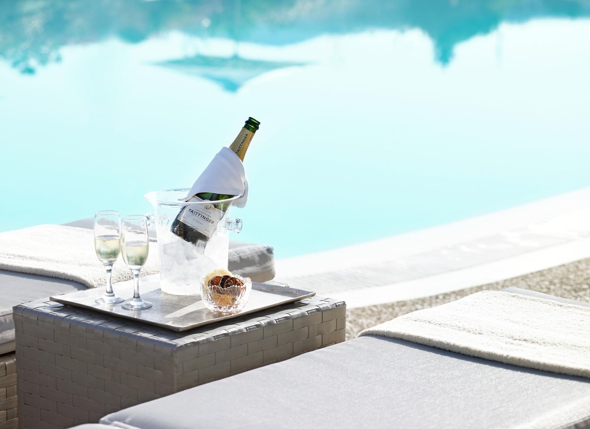 Evasion : Ikos ouvre un nouvel hôtel de luxe en Andalousie, et on en rêve déjà - 2