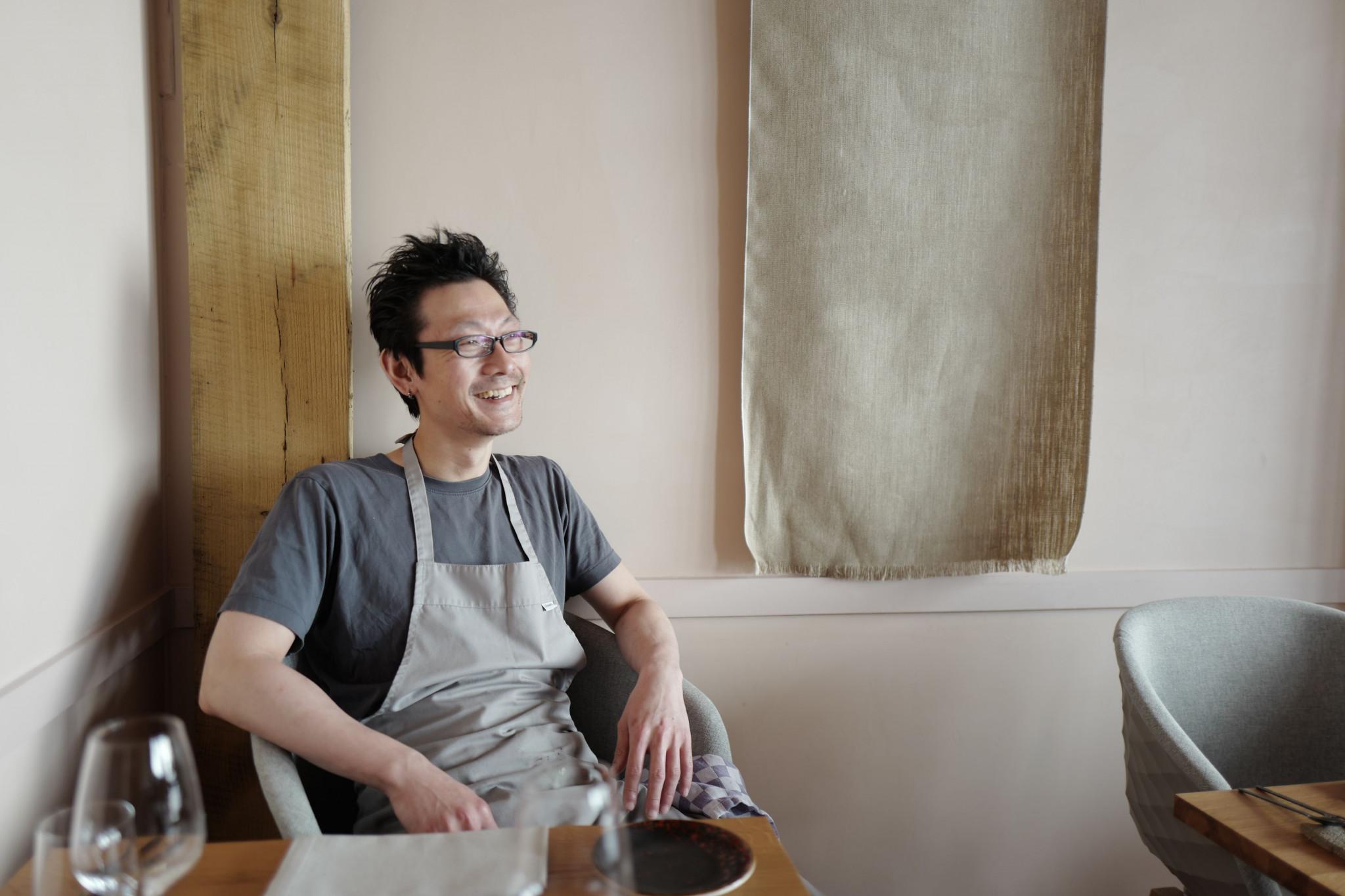 Toshiro : la finesse, de la déco à l'assiette - 1