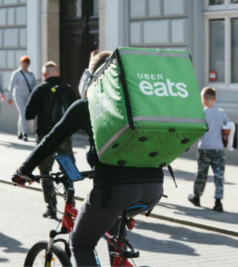 Confinement : les restaurants disponibles en takeaway ou à la livraison à Bruxelles et en Wallonie