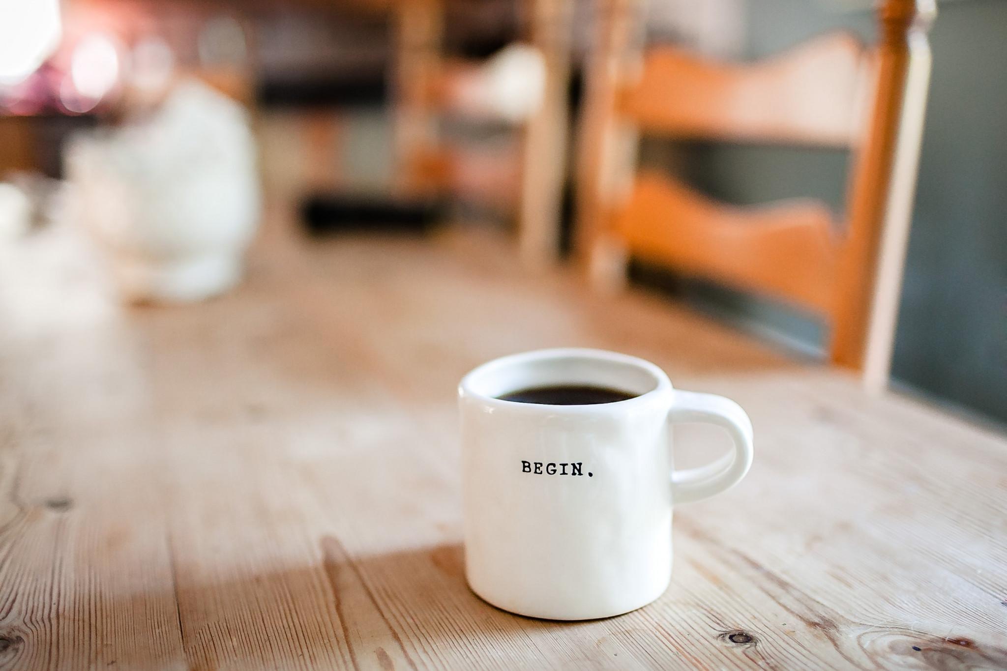 Testé pour vous : la routine Miracle Morning pour s'accorder du temps pour soi - 1