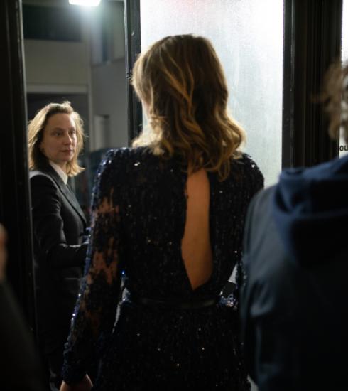 César : face à la frilosité ambiante, Virginie Despentes signe une tribune radicale