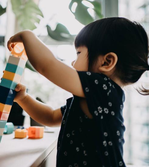 Kids : 13 comptes instagram qui proposent des activités Montessori