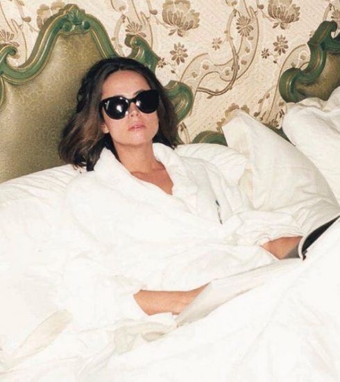 Stay home : notre shopping soins, lifestyle et mode pour un confinement cosy