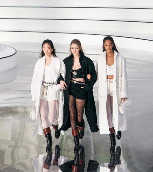 Paris Fashion Week : retour sur la collection automne/hiver de Chanel, une ode à la sororité