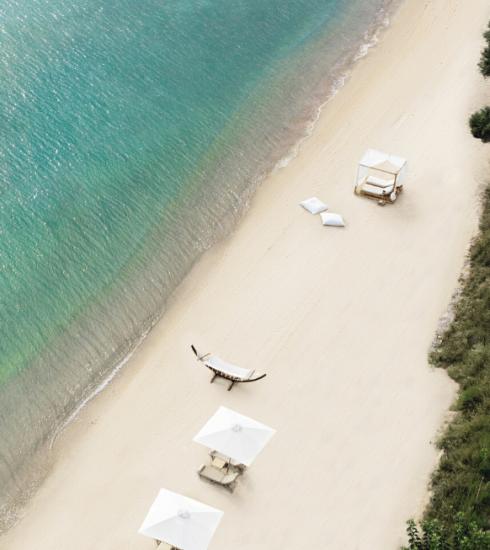 Evasion : Ikos ouvre un nouvel hôtel de luxe en Andalousie, et on en rêve déjà