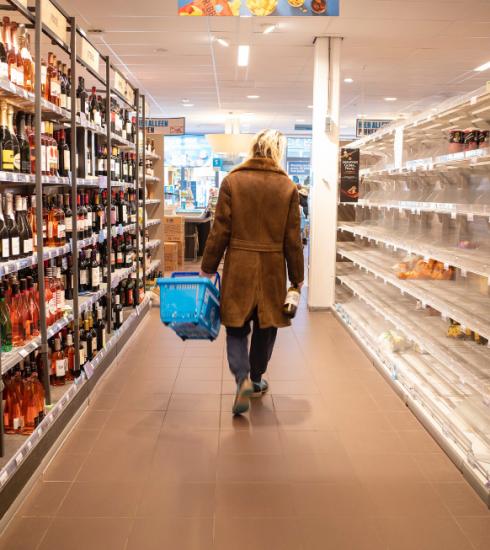 Solidarité : l'application ShopSafe vous aide à faire vos courses sans stress