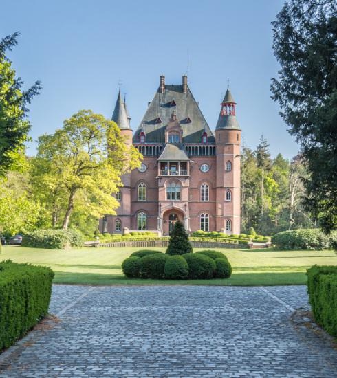 Staycation : le Château Ten Torre vous propose un séjour royal sans quitter la Belgique