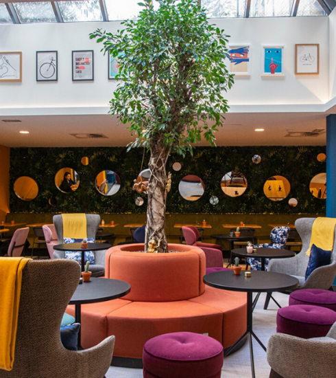 Qbic & Visit Brussels lancent un city trip de déconfinement à Bruxelles