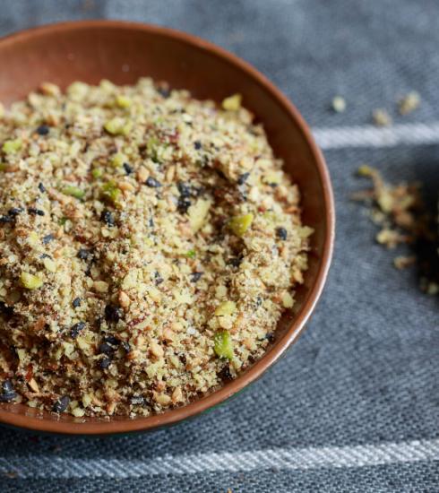 Food : qu'est-ce que le dukkah et comment utiliser ce mélange épicé ?