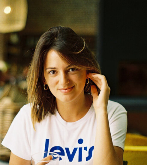 L'interview confinement #10 : Chloé, créatrice d'un guide de restaurants bruxellois