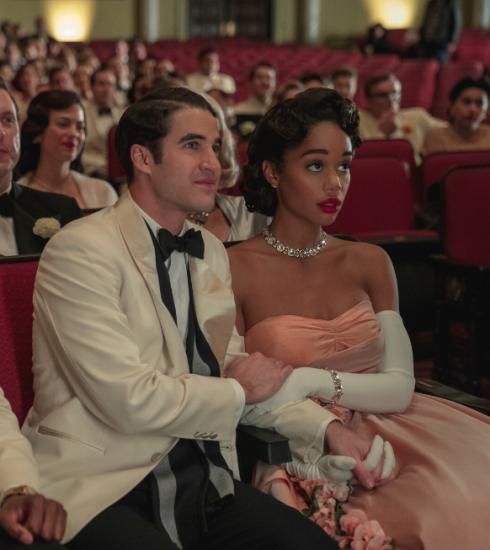 Netflix : 6 séries à binge-watcher d'urgence en mai