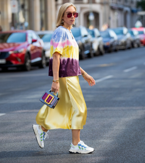 Mode : notre sélection tie & dye à shopper en ligne