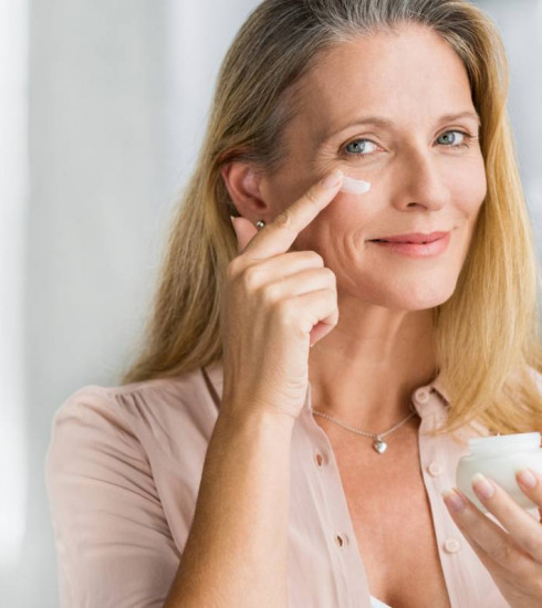 Cosmétiques anti-âge : quand faut-il commencer ?