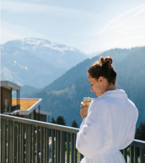 Évasion : Club Med et Dôme emmènent les Belges aux Arcs Panorama pour une semaine bien-être