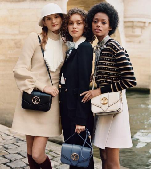 Crush of the day : LV Pont 9, le it-bag de la saison signé Louis Vuitton