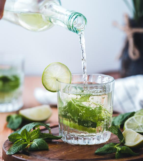 Recettes : 7 cocktails à base de rhum
