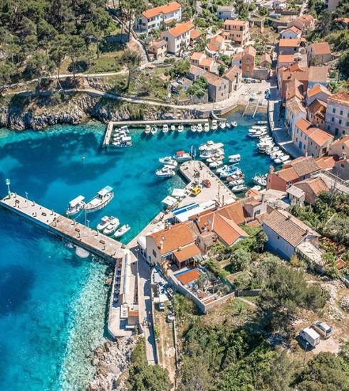 5 belles îles peu connues à visiter en Europe