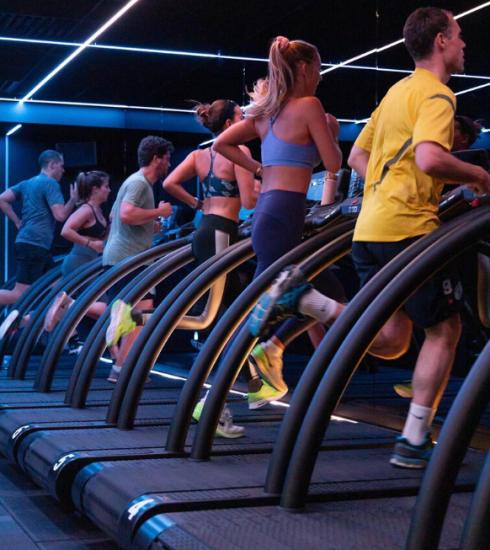Bruxelles : SQUAD le nouveau hotspot pour les amoureux du sport