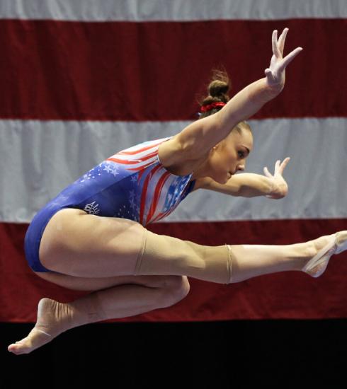 Netflix : «Athlete A», la sororité puissante face à l'impunité des abus sexuels chez USA Gymnastics