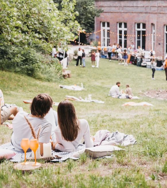 Bruxelles : Le Brunch Club de l'Eté, l'événement food le plus chaud du mois de septembre