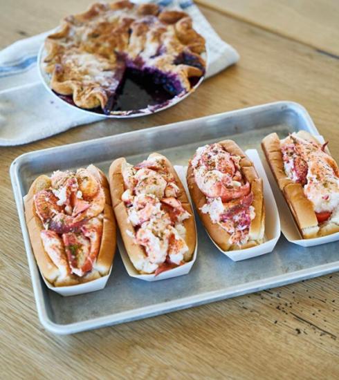 Où déguster un lobster roll à Bruxelles ?