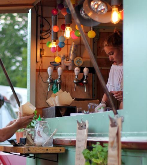 Fine Food Festival : le festival culinaire qui vous fait voyager aux 4 coins du monde sans quitter Bruxelles !
