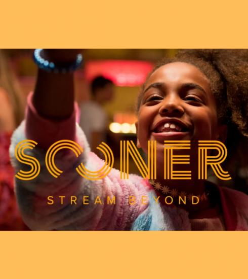 Sooner, la nouvelle plateforme de streaming pour les amoureux de cinéma