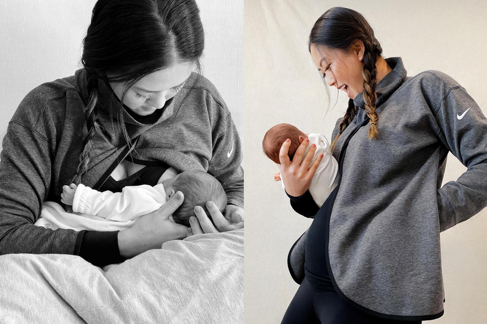 Nike (M) Maternity