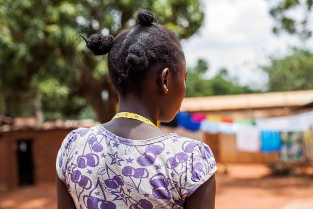 Avec Plan International, aidez les jeunes filles à retourner à l'école - 2