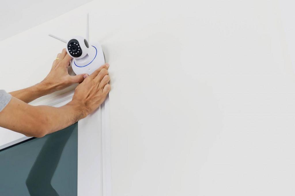 Sécuriser la maison : les endroits stratégiques pour poser votre alarme - 1