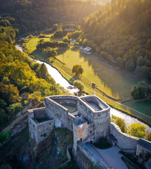 Staycation : nos bons plans pour un week-end nature autour de Bouillon