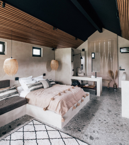 Find Your Nest, le guide des plus beaux logements de Belgique