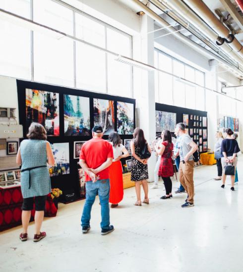 Rentrée culturelle : 8 expositions à ne pas manquer cet automne à Bruxelles