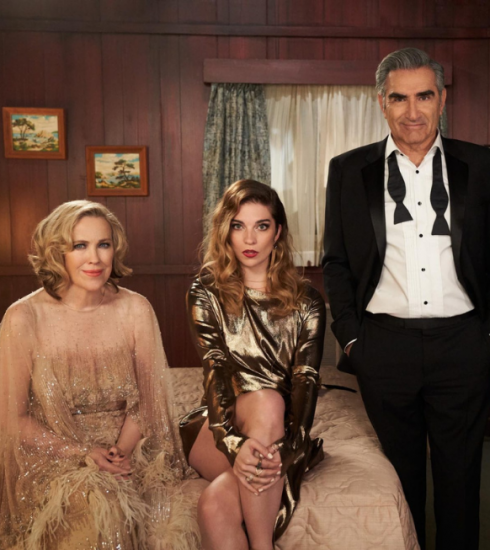 Emmy Awards 2020 : Schitt's Creek, Succession et Euphoria remportent la mise !