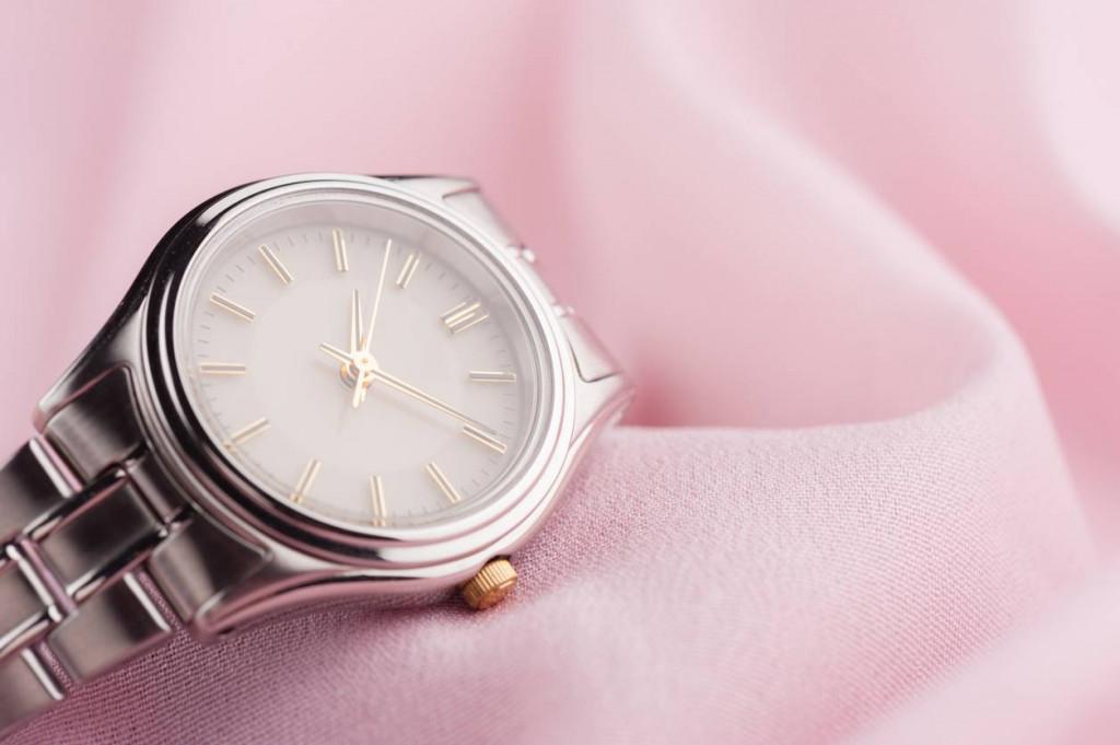4 raisons de porter une montre de luxe - 1