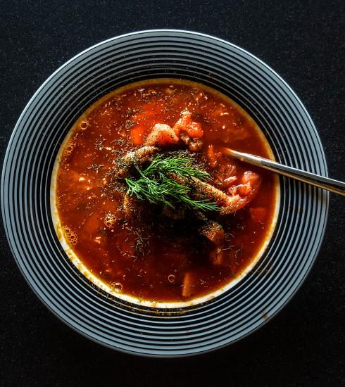 5 astuces pour conserver de la soupe maison