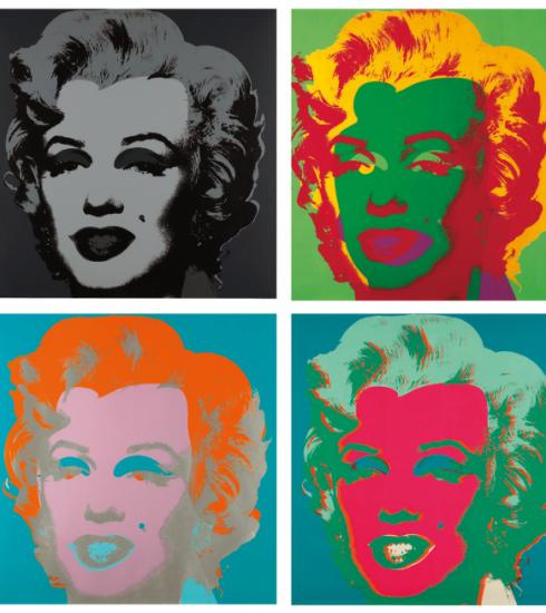 Liège : Andy Warhol s'expose au musée de la Boverie