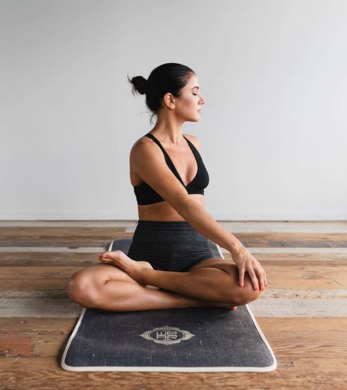 5 solutions pour soigner un mal de dos