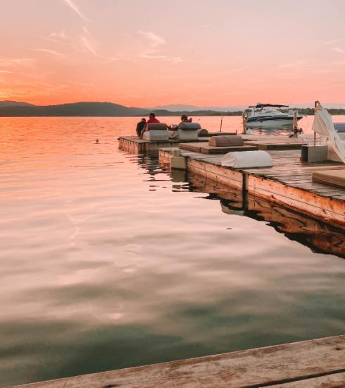 Grèce : Ekies All Senses Resort, ou le luxe pieds nus