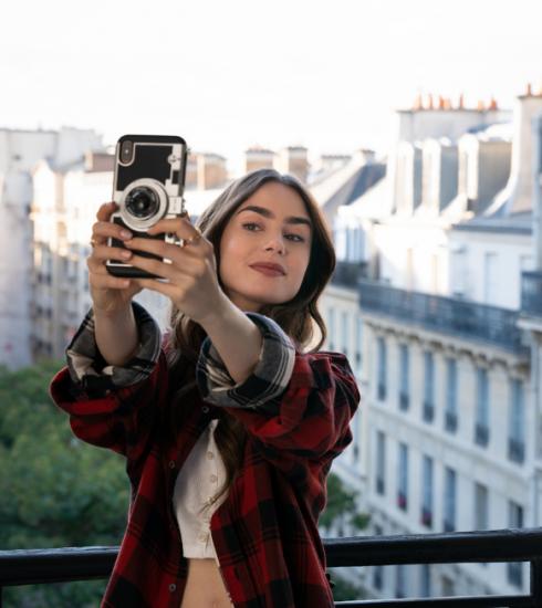 Netflix : tout ce qu'on a détesté dans la série Emily in Paris