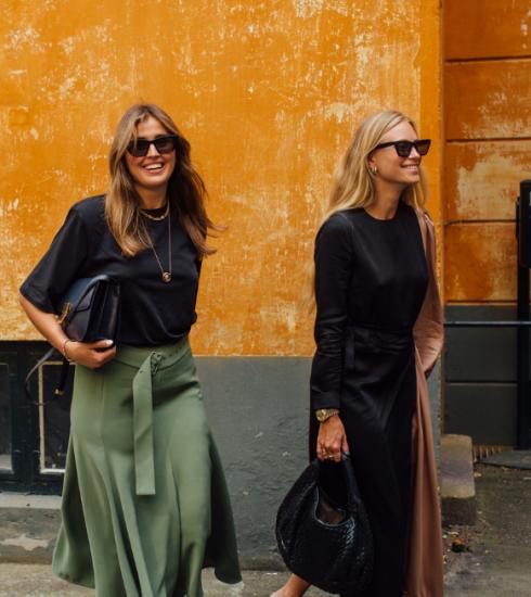 Inspiration mode : les plus beaux street styles repérés pendant les Fashion Weeks