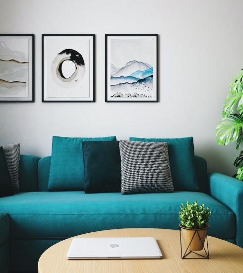 Les avantages du beton ciré pour décorer sa maison