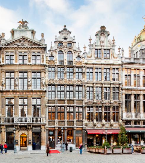 Bruxelles : l'opération BXL-boncadeau pour soutenir les commerçants locaux